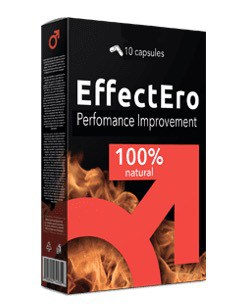 Effectero package