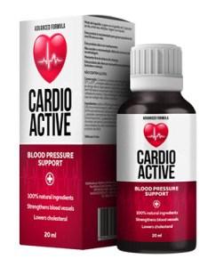 opakowanie cardio active