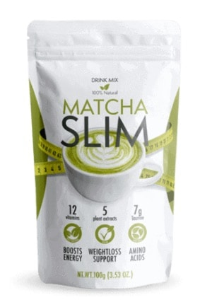 matcha-slim package