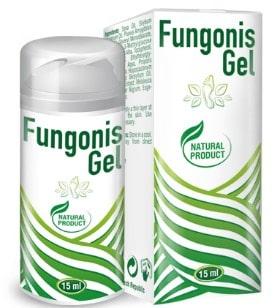 fungonis gel package