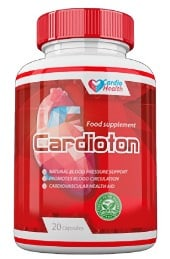 cardioton-package