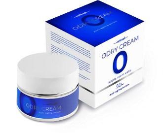 odry cream